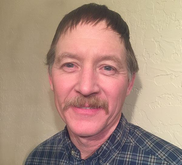 Steve Chamberlain - Feedex Team - Organic Livestock Feed - Feedex Organic Feed