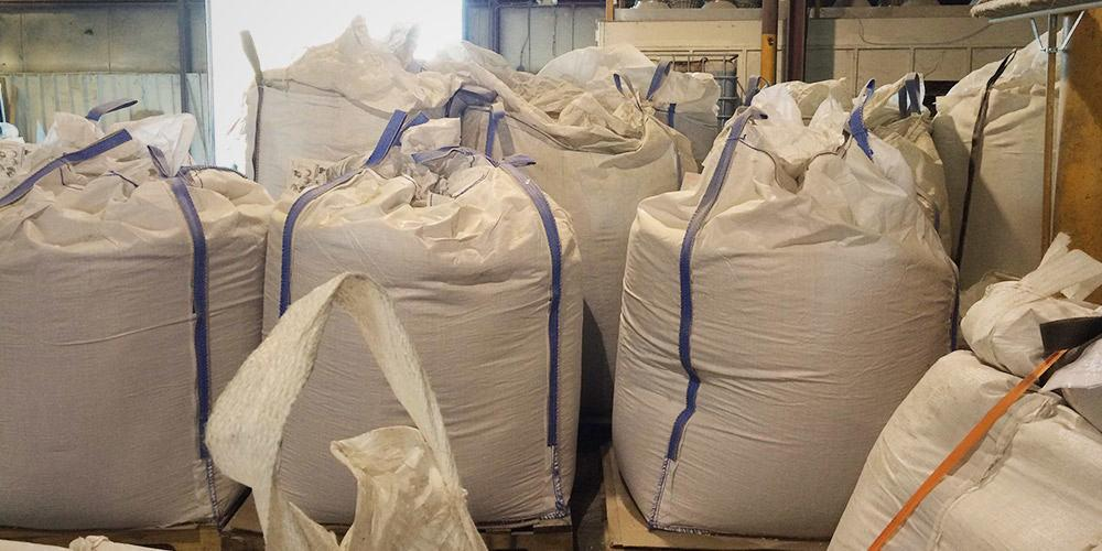 Feedex Feed Bags - Organic Livestock Feed - Organic Livestock Feed Suppliers - Feedex